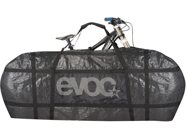 EVOC Bike Suojapeite 360 l, black